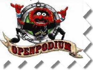 OpenPodium